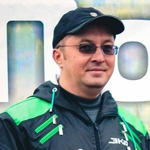 Александр Воробьёв
