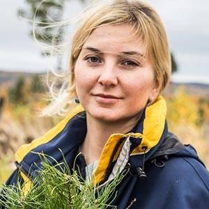 Марианна Мунтяну