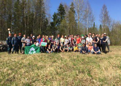 Вологда, весна-2018, Posadiles.ru
