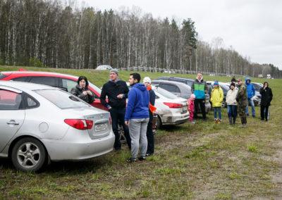 Новосибирская область, весна-2018, Posadiles.ru -1