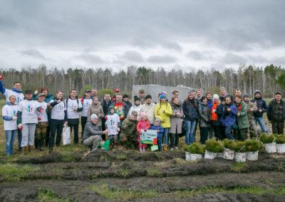 Новосибирская область, весна-2018, Posadiles.ru -17