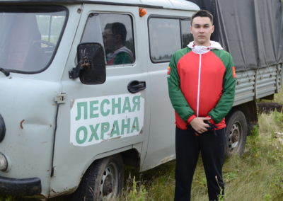 Челябинская область , осень - 2018 (141)
